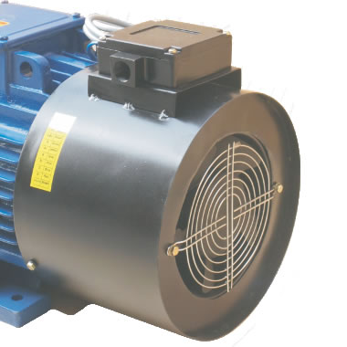 Power Drives Guj Pvt Ltd